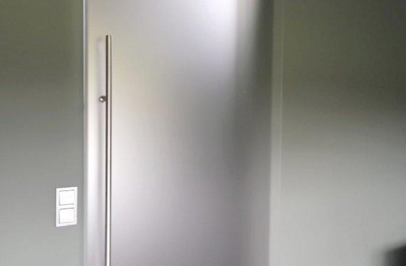 Manet schuifdeuren in woonhuis